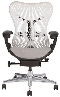 MIRRA a Herman Miller chair