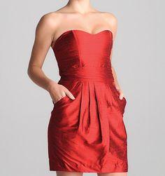 http://www.etsy.com/listing/86104134/silk-corset-dress-audrey Silk Corset Dress Audrey by DemetKaratas on Etsy, $290.00