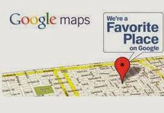 Tech. Knowledge : Add Yourself to Google Maps