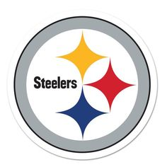 printable pittsburgh steelers logo nfl logos pinterest rh pinterest com  pictures of pittsburgh steelers logo
