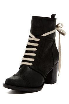 Miz Mooz Minnie Lace-Up Boot from HauteLook on shop.CatalogSpree.com, your personal digital mall.