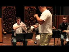 The Making of RUMBLE & FANFARE