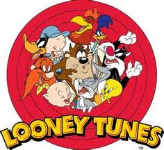Image result for looney tunes logo