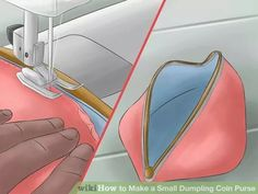 Image titled Make a Small Dumpling Coin Purse Step 12