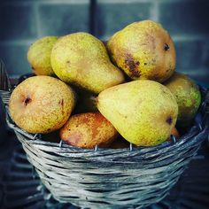 My Nana's pears! Pears, Fresh, Twitter, Nature, Photos, Instagram, Food, Pictures, Photographs