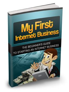 Easy to follow step-by-step guide to set up your internet business. Highly recommended for work at home moms or dads !