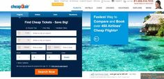Summer Travel Saving with $24 CheapOair Promo Code. CheapOair provides you the best offers and deals for flights, hotels, car booking and much more. It helps you to make your trip affordable. you can ride on first class car, can book 5 stars and 7-star hotels or the hotel you rented for the vacations. Get all the facility at an effortless price with CheapOair Coupons. Advertising