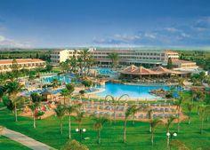 Hotel Olympic Lagoon Resort auf Zypern