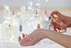 Maintain your perfume scent: if you rub a little Vaseline on your wrists and neck, it'll help your perfume stick around.Photo Credit: AlamyPhoto Credit: Getty Images via StyleList Perfume Hermes, Perfume Versace, Birthday Gifts For Girlfriend, Best Birthday Gifts, Benefits Of Vaseline, Performance Marketing, Perfume Tommy Girl, Gift Ideas, Makeup Trends