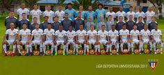 LDU – Liga Deportiva Universitaria de Ecuador | Sitio Oficial