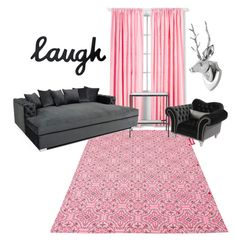 """""""Untitled #21"""" by gracemw ❤ liked on Polyvore featuring interior, interiors, interior design, home, home decor, interior decorating, Fatboy and BASTARD"""
