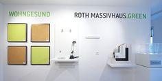 Gesundes Bauen und Wohnen mit Roth-Massivhaus - http://www.immobilien-journal.de/bauen/oekologisches-bauen/gesundes-bauen-und-wohnen-mit-roth-massivhaus/