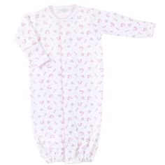 Magnolia Baby Pink Out at Sea Print Converter Gown
