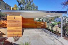 Mid Century in Los Angeles by William Fuller