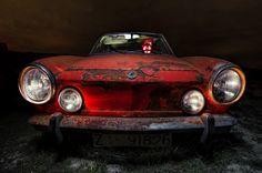 Ghost Driver - En compañía de 3 cracks de la noche, Pedro, César Vega y Dario Cuesta, que bien lo pasamos a ver si repetimos :))