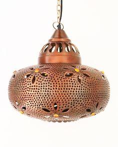 Little Light Bazaar Casablanca Nama 1 Light Globe Pendant Moroccan Pendant Light, Round Pendant Light, Moroccan Lighting, Moroccan Lamp, Pendant Light Fixtures, Pendant Lighting, Outdoor Candle Holders, Outdoor Candles, Candle Lanterns