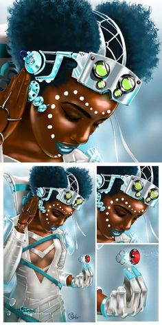artwork by james eugene