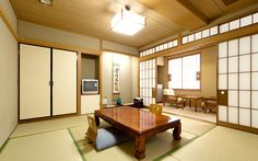 Kyoto nice but pricey - probably one night only! Japanese-style Rooms