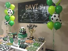 Lamb, Goal, Baby Boy, Baby Shower, Candy, Soccer Party, Nests, Kids Part, Fiestas