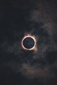 """banshy: """"Eclipse 2017 by Bryan Minear """" ☆"""