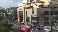 EarthCam - Hollywood Boulevard Cam