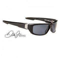6e0d49590b2 Spy Optic Dirty Mo Black Gray Polarized Sunglasses