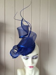 Millinery by Miss Lauren's Photos - How To Make Hats Millinery Classes Flapper Headpiece, Fascinator Hats, How To Make Fascinators, Costume Hats, Pillbox Hat, Church Hats, Kentucky Derby Hats, Hat Shop, Hat Hairstyles