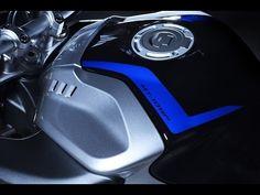 2017 New Yamaha MT10 SP by Rocker07pt
