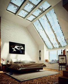 Jaw-dropping modern dreamy decor - Daily Dream Decor