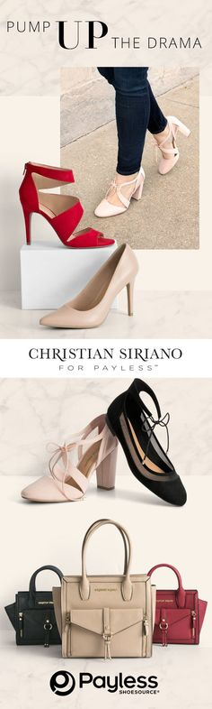 c907fbbbffa9 232 Best Christian Siriano for Payless images in 2019