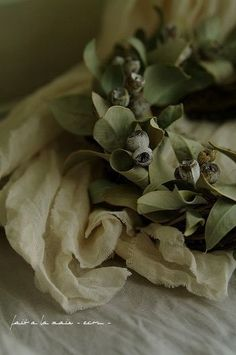 for the love of linen...