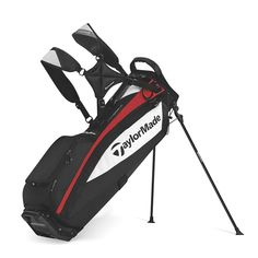 Taylor Made Microlite Stand Golf Bag 2014 available from  golfskipin Golf  Stand Bags 42b0696348a91