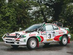 WRC Rally Car http://rallymadness.com/
