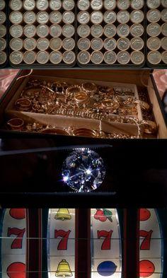 Casino, 1995 (dir. Martin Scorsese)