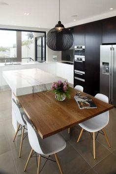 200 Kitchen Ideas With Island Modern Kitchen Kitchen Remodel Kitchen Design