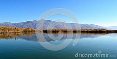 Beautiful Lake Scape - Download From Over 28 Million High Quality Stock Photos, Images, Vectors. Sign up for FREE today. Image: 47488374