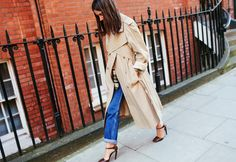 London Fashion Week 2015 Street Style #londonfashionweek #streetstyle #mastersoffashion