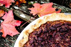 Browned Butter Bourbon Pecan Pie Bourbon Pecan Pie, Brown Butter, Sweet Treats, Yummy Food, Creative, Holiday, Desserts, Recipes, Tailgate Desserts