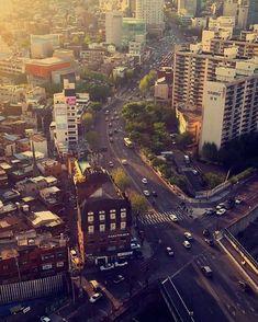 Seoul, South Korea From @seoul.bigcity on Instagram; Photo by @abdullaalbani