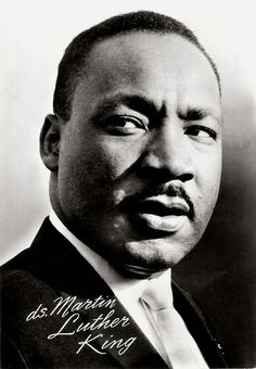 Martin Luther King | Flickr - Photo Sharing!