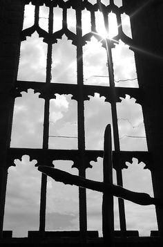 On the night of November 14th. 1940 the old Coventry Cathedral, England was destroyed by bombing during the Second World War.  As the roof timbers burned, two beams fell on the nave floor, and as the smoke cleared they were found in the form of a charred cross.  This cross was preserved and became the symbol of reconciliation after the War and a new modern Cathedral rose like a Phoenix adjacent to the burnt out shell of the old building.
