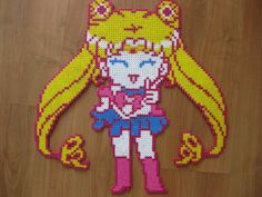Sailor Moon by PlasticPixel.deviantart.com on @deviantART