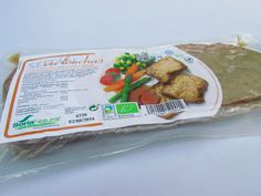 300 gr Soria Natural SEITÁN en lonchas