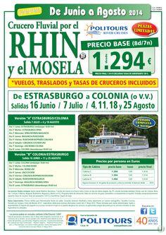 Crucero por el RHIN y el MOSELA, sal. 16/06, 7/07, 4, 11, 18 y 25/08 (8d/7n) desde 1.414€ ultimo minuto - http://zocotours.com/crucero-por-el-rhin-y-el-mosela-sal-1606-707-4-11-18-y-2508-8d7n-desde-1-414e-ultimo-minuto-6/