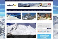 Hit the Road with Us: Travel sites inspiration | Abduzeedo Design Inspiration