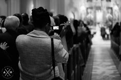 Benefits of an Unplugged Wedding - Why You Should Ask Wedding Guests to Turn Off Their Phones