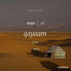 Urdu Words With Meaning, Hindi Words, Urdu Love Words, New Words, Cool Words, Unusual Words, Rare Words, One Word Caption, One Word Quotes