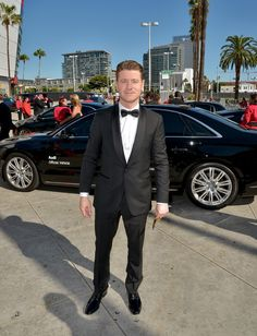 Audi at the 66th Emmy Awards