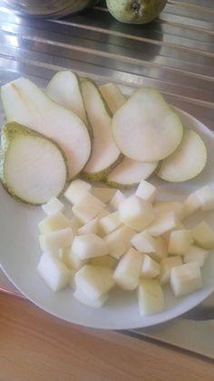 mari e la sua cucina: sfogliatine di pere o mele