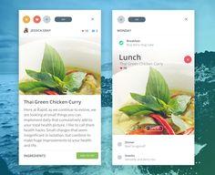 Recipe App by Michael Van Havill